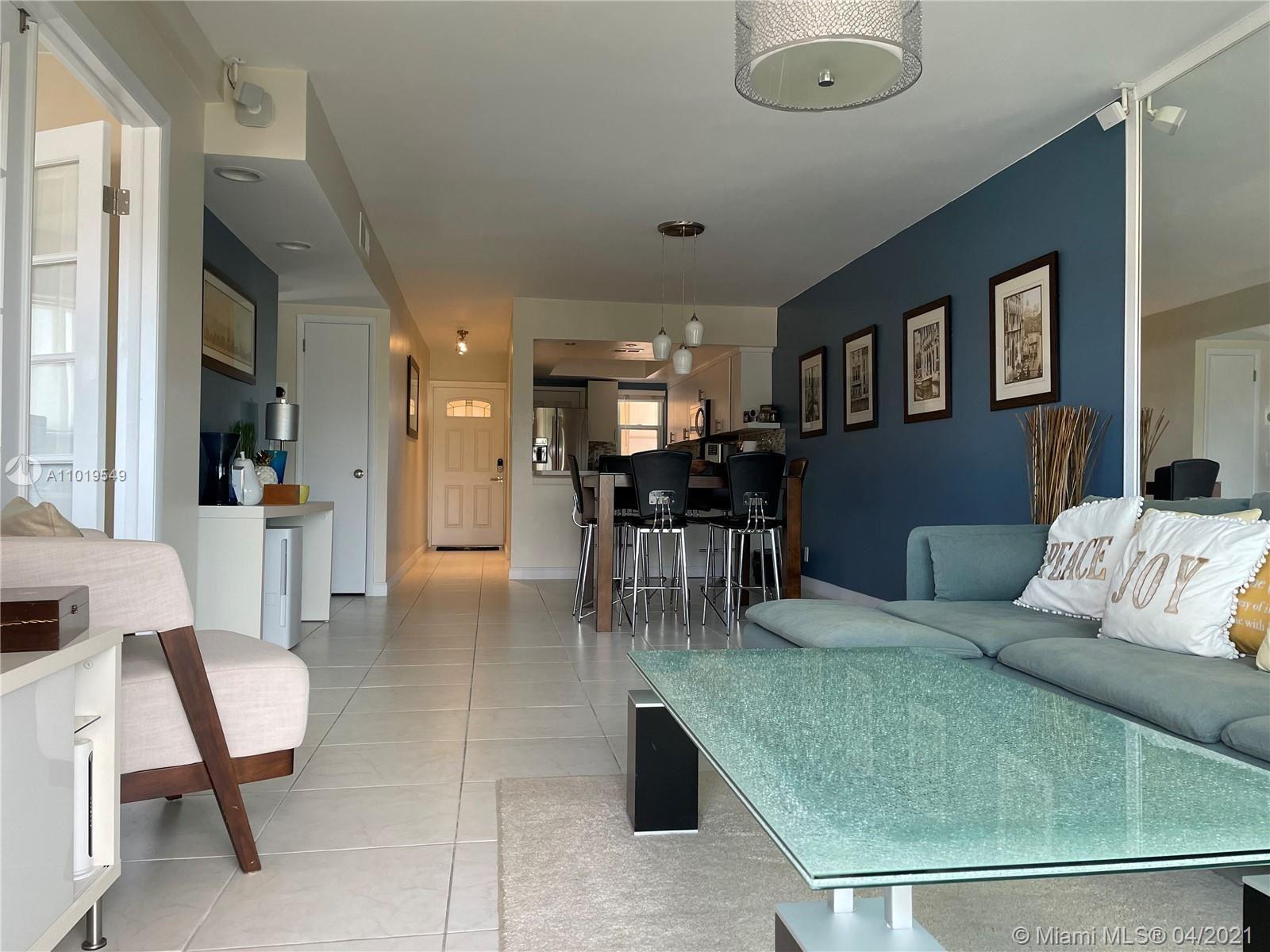 2841 NE 33rd Ct #306, Fort Lauderdale, FL 33306 - #: A11019549