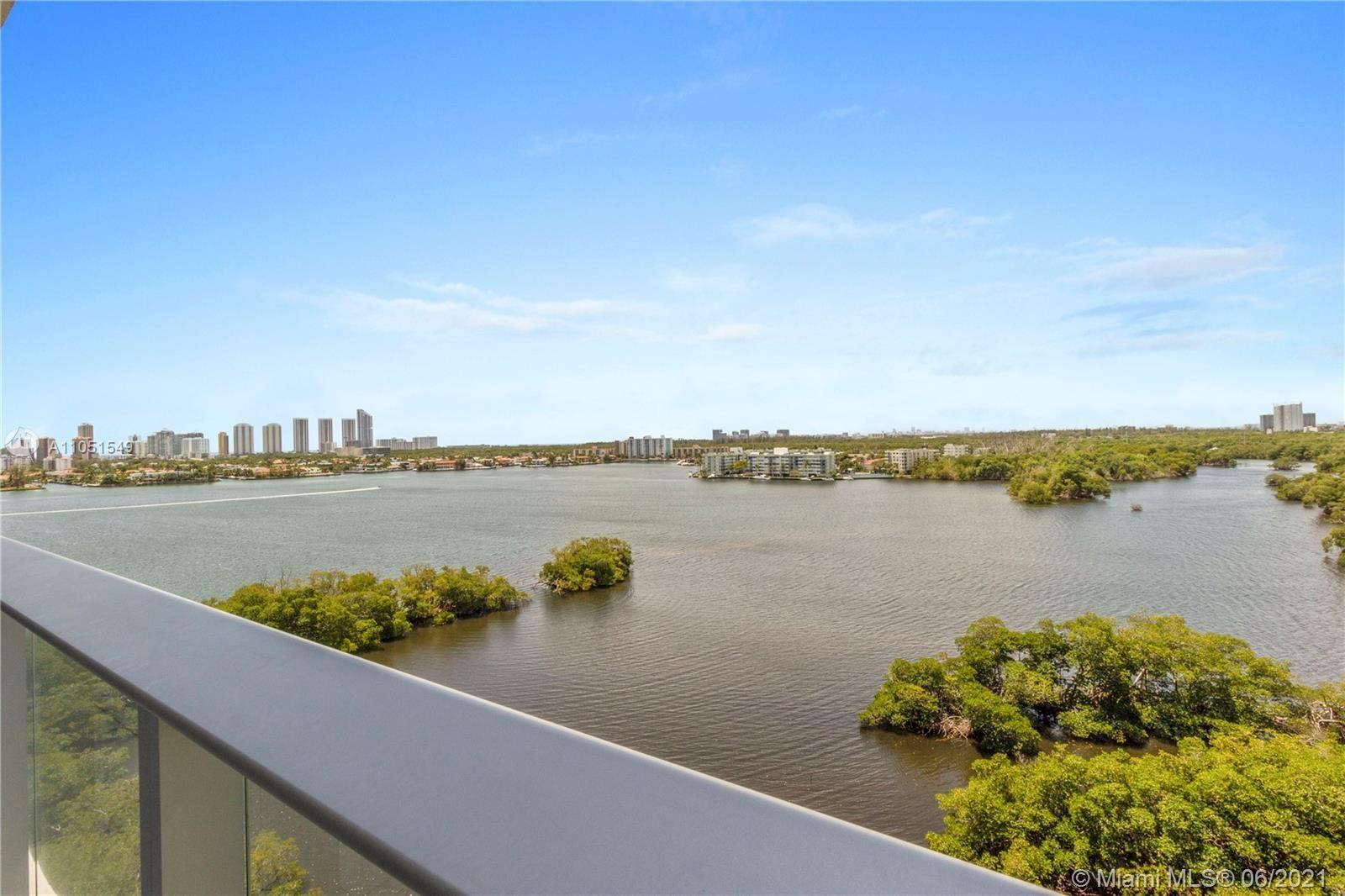 17111 Biscayne Blvd #1002, North Miami Beach, FL 33160 - #: A11051549