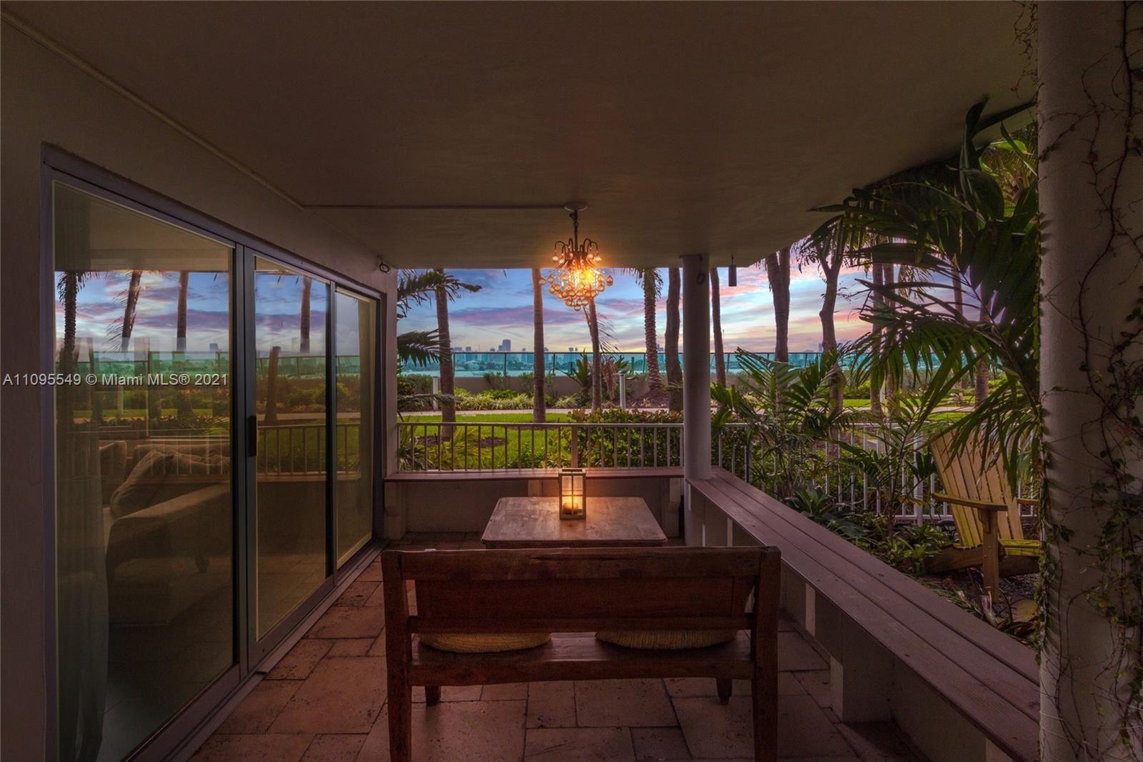 1500 Bay Rd #L40S, Miami Beach, FL 33139 - #: A11095549