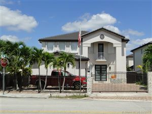 Photo of Listing MLS a10727550 in 15165 SW 20th Ln Miami FL 33185