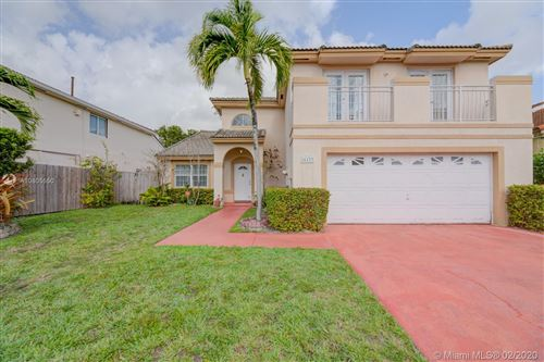 Photo of Listing MLS a10805550 in 16173 SW 72nd Ter Miami FL 33193