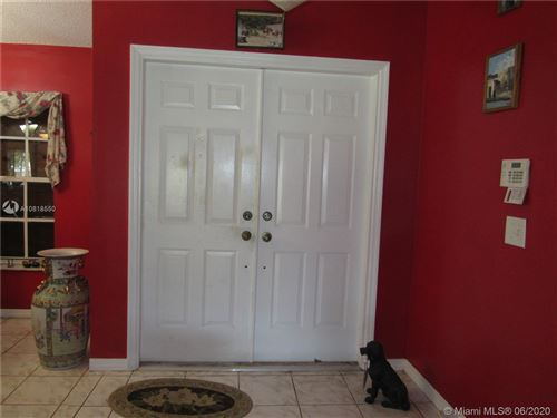 Photo of Listing MLS a10818550 in 1535 NW 16th Ter Homestead FL 33030