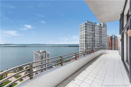 Foto de inmueble con direccion 151 SE 15th Rd #2503 Miami FL 33129 con MLS A10884550