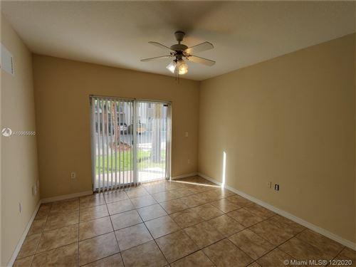 Photo of 11040 SW 196th St #109, Cutler Bay, FL 33157 (MLS # A10965550)