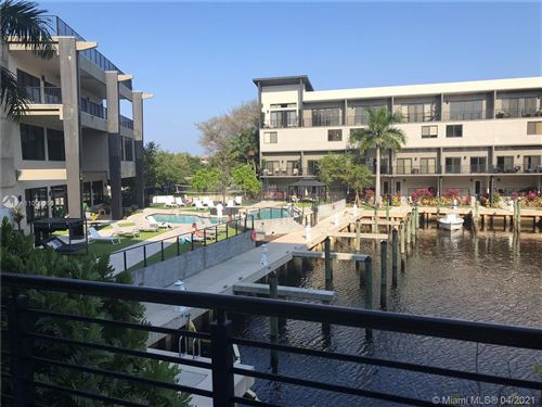 Photo of 132 SE 4th Ter #132, Pompano Beach, FL 33060 (MLS # A11029550)