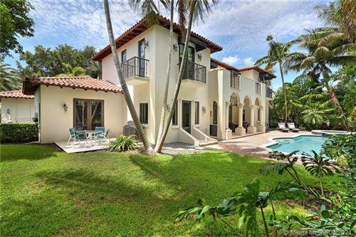Photo of 6071 SW 82 St, South Miami, FL 33143 (MLS # A11053550)