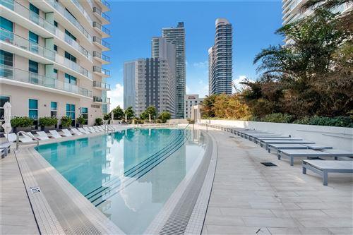 Photo of 1100 S Miami Ave #3110, Miami, FL 33130 (MLS # A11077550)