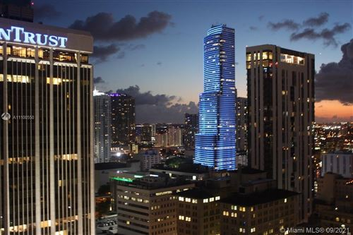 Photo of 50 Biscayne Blvd #4003, Miami, FL 33132 (MLS # A11100550)