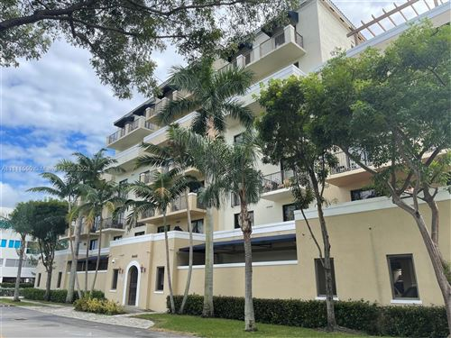 Photo of 8430 SW 8th St #401B, Miami, FL 33144 (MLS # A11111550)