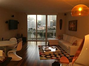 Photo of 901 BRICKELL KEY BL #1109, Miami, FL 33131 (MLS # A2198550)