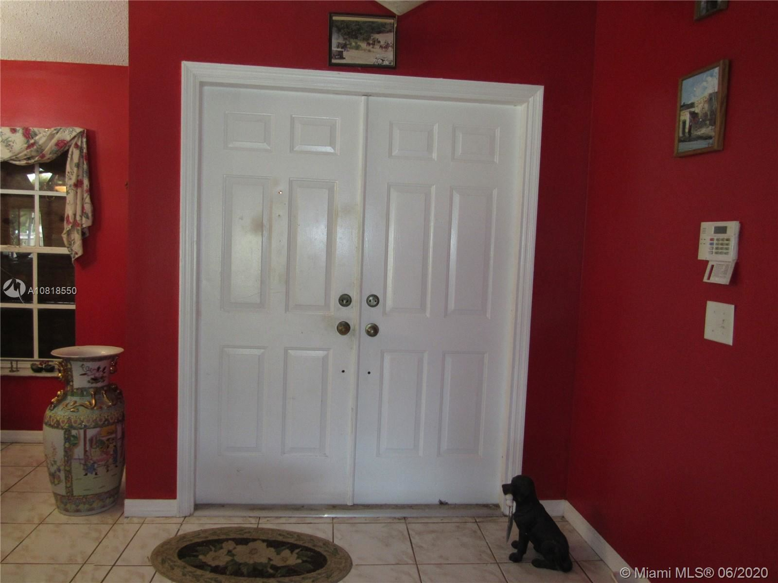 1535 NW 16th Ter, Homestead, FL 33030 - #: A10818550