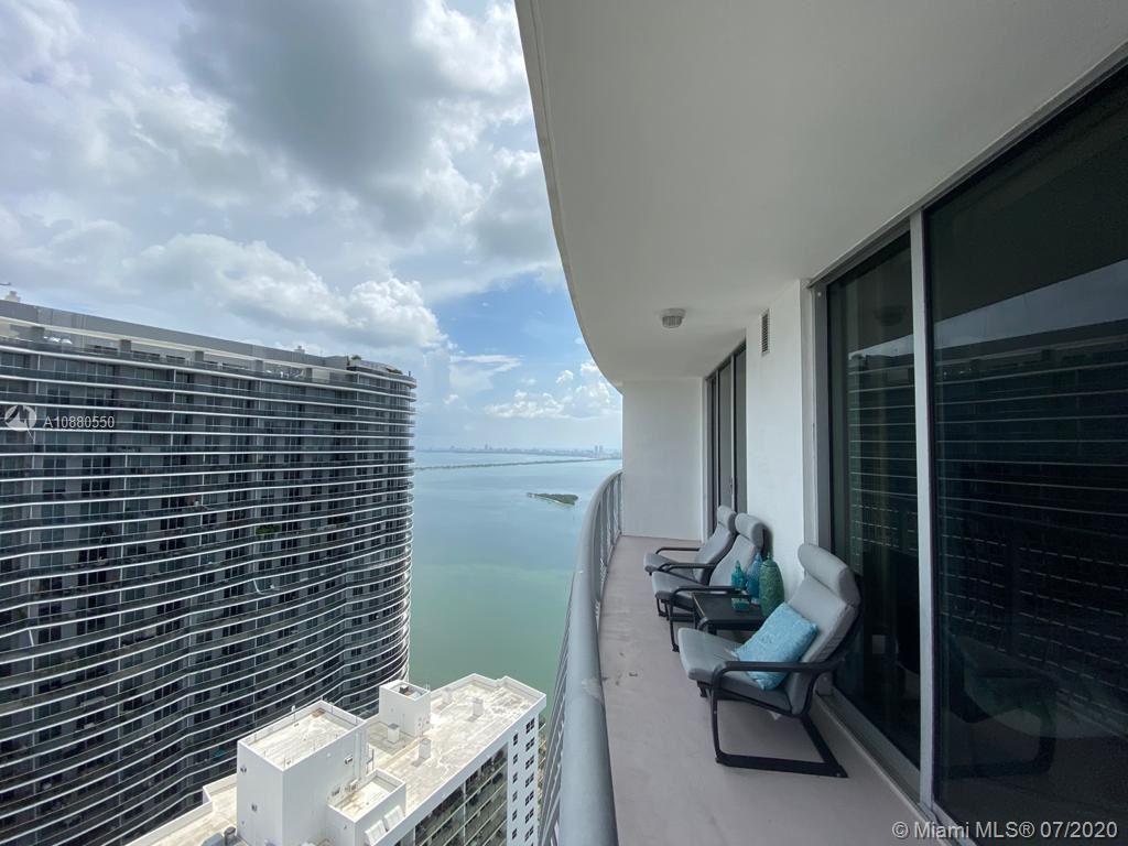 1750 N BAYSHORE DRIVE #5211, Miami, FL 33132 - #: A10880550
