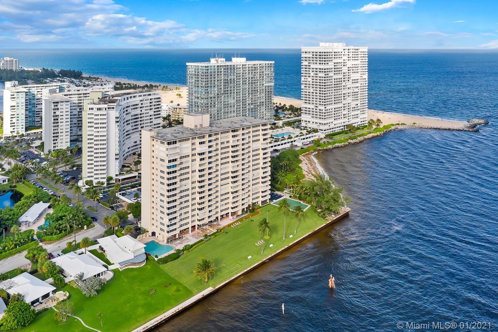 2100 S Ocean Dr #3F, Fort Lauderdale, FL 33316 - #: A10943550