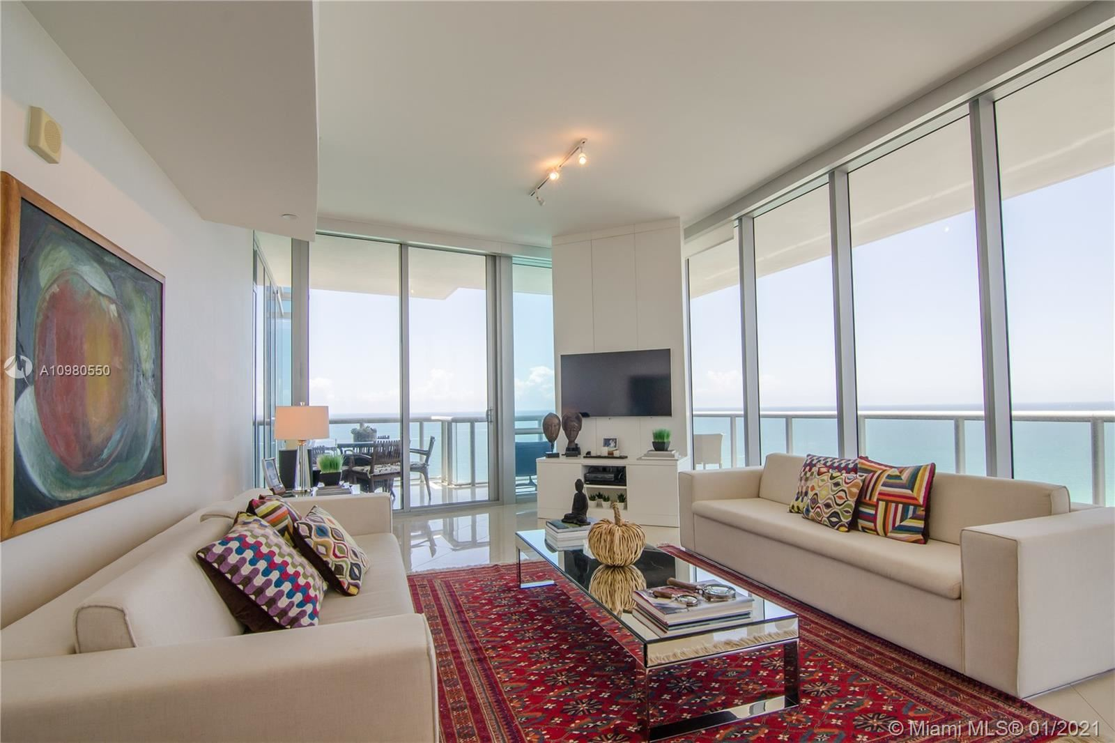 17121 Collins Ave #2601, Sunny Isles, FL 33160 - #: A10980550