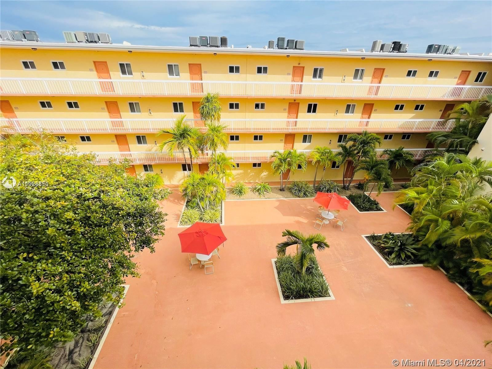 7703 Camino Real #A-405, Miami, FL 33143 - #: A11028550