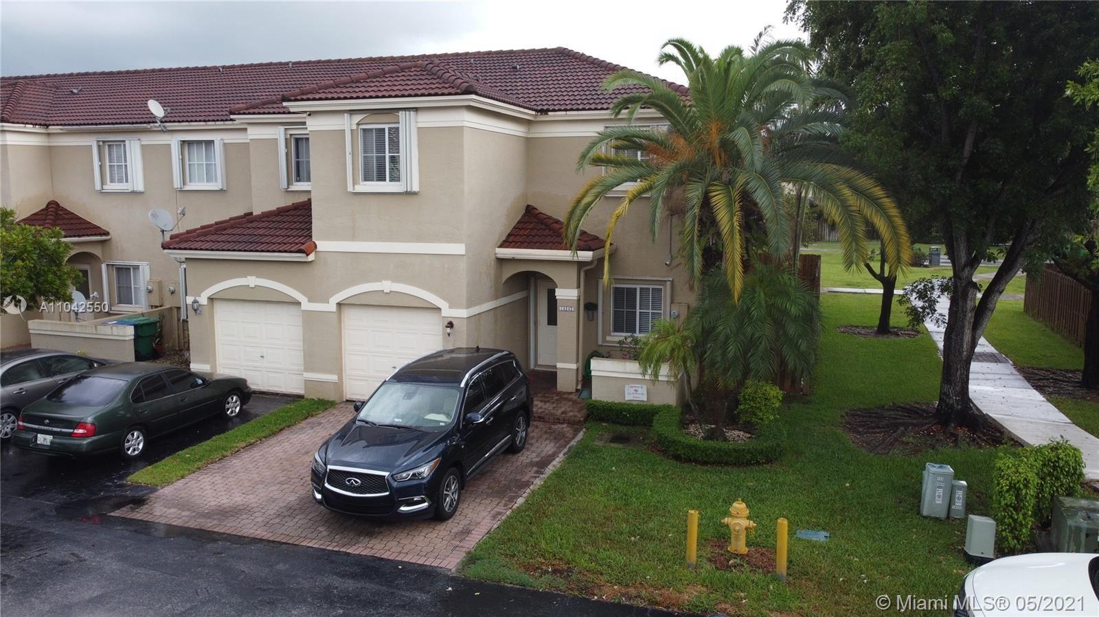 14243 SW 126th Pl, Miami, FL 33186 - #: A11042550