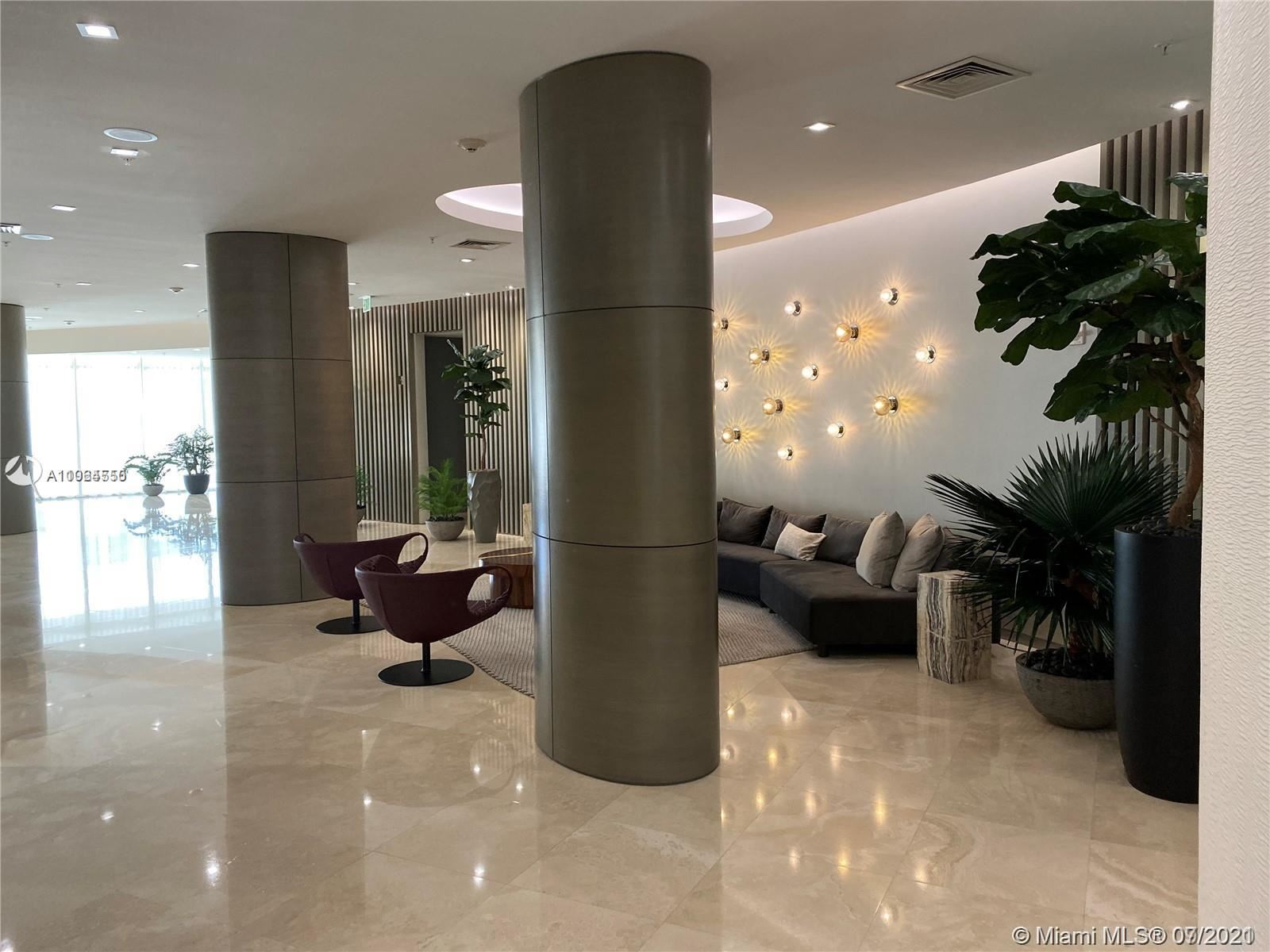 Photo of 10275 Collins Ave #729, Bal Harbour, FL 33154 (MLS # A11064550)