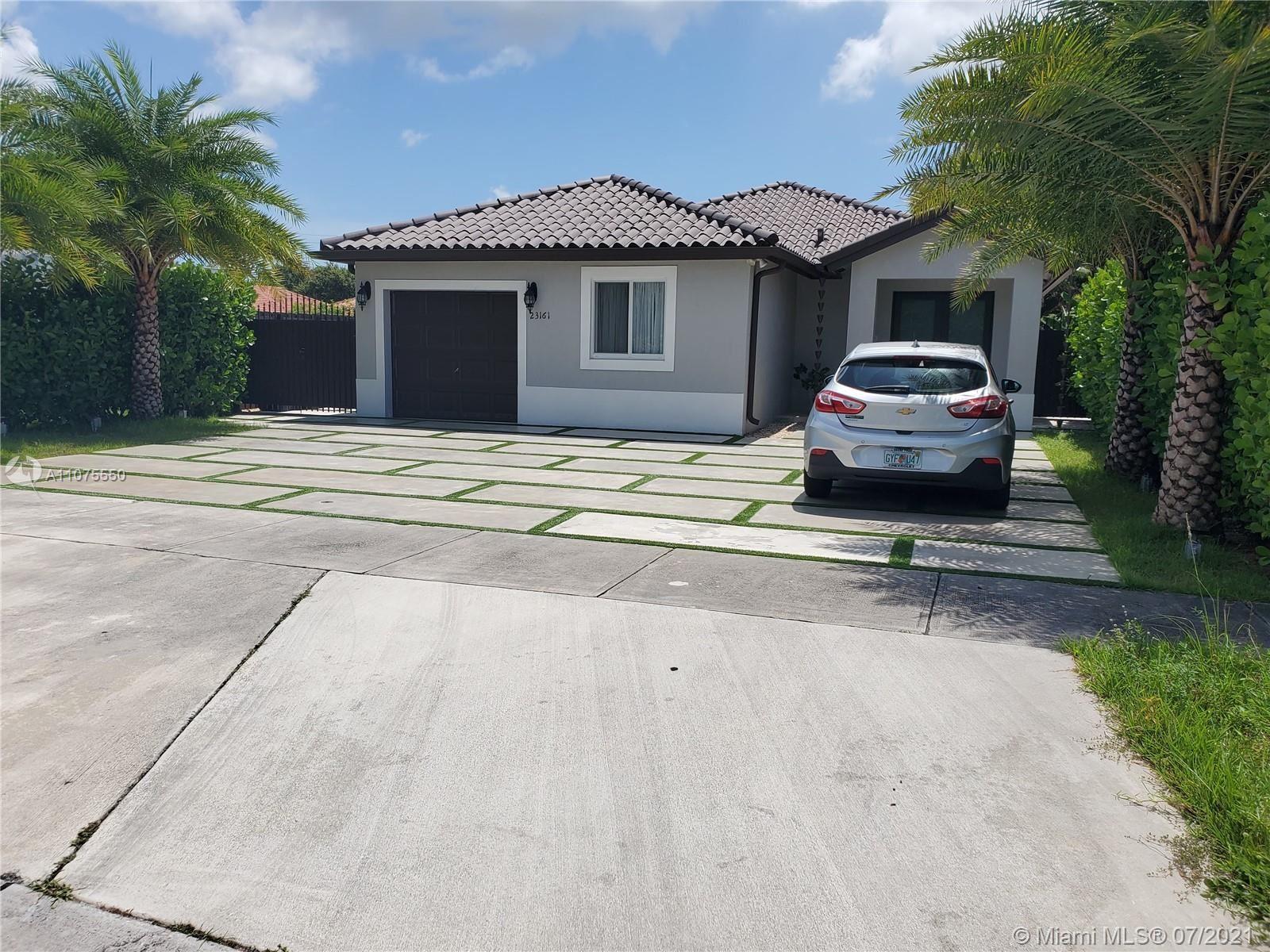 Photo of 23161 SW 124th Ct, Miami, FL 33170 (MLS # A11075550)