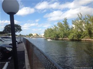 Photo of 300 Diplomat Pkwy #307, Hallandale, FL 33009 (MLS # A10424551)