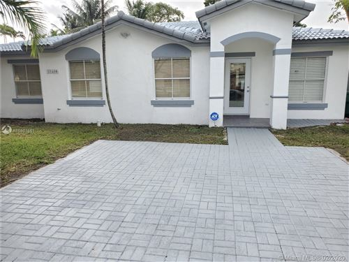 Photo of Listing MLS a10807551 in 11408 SW 244th Ter Homestead FL 33032