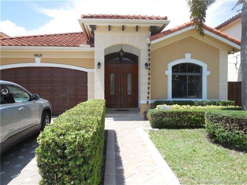 Photo of 14631 SW 16th St, Miami, FL 33175 (MLS # A10863551)