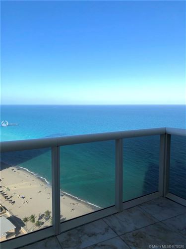 Photo of 18201 Collins Ave #4202, Sunny Isles Beach, FL 33160 (MLS # A10892551)