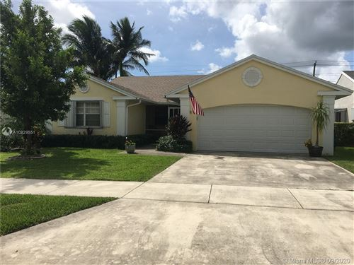 Photo of 2630 SE 7th Pl, Homestead, FL 33033 (MLS # A10929551)