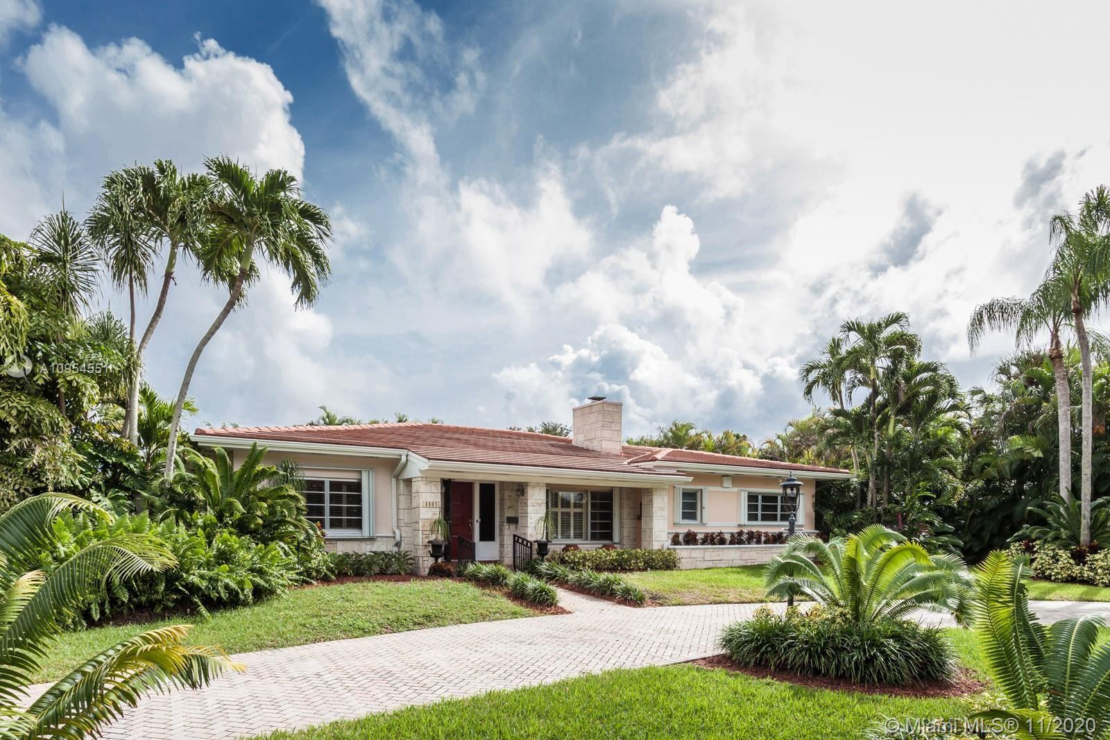 4801 Granada Blvd, Coral Gables, FL 33146 - #: A10954551