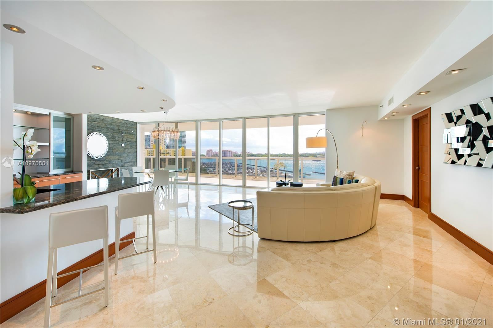 400 ALTON RD #1106, Miami Beach, FL 33139 - #: A10975551