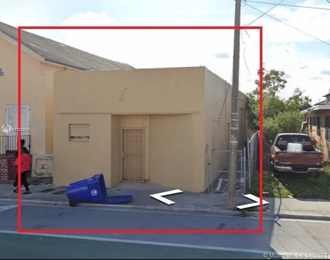 6610 NW 15th Ave, Miami, FL 33147 - #: A11029551