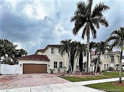 16261 SW 53rd Ter, Miami, FL 33185 - #: A11042551