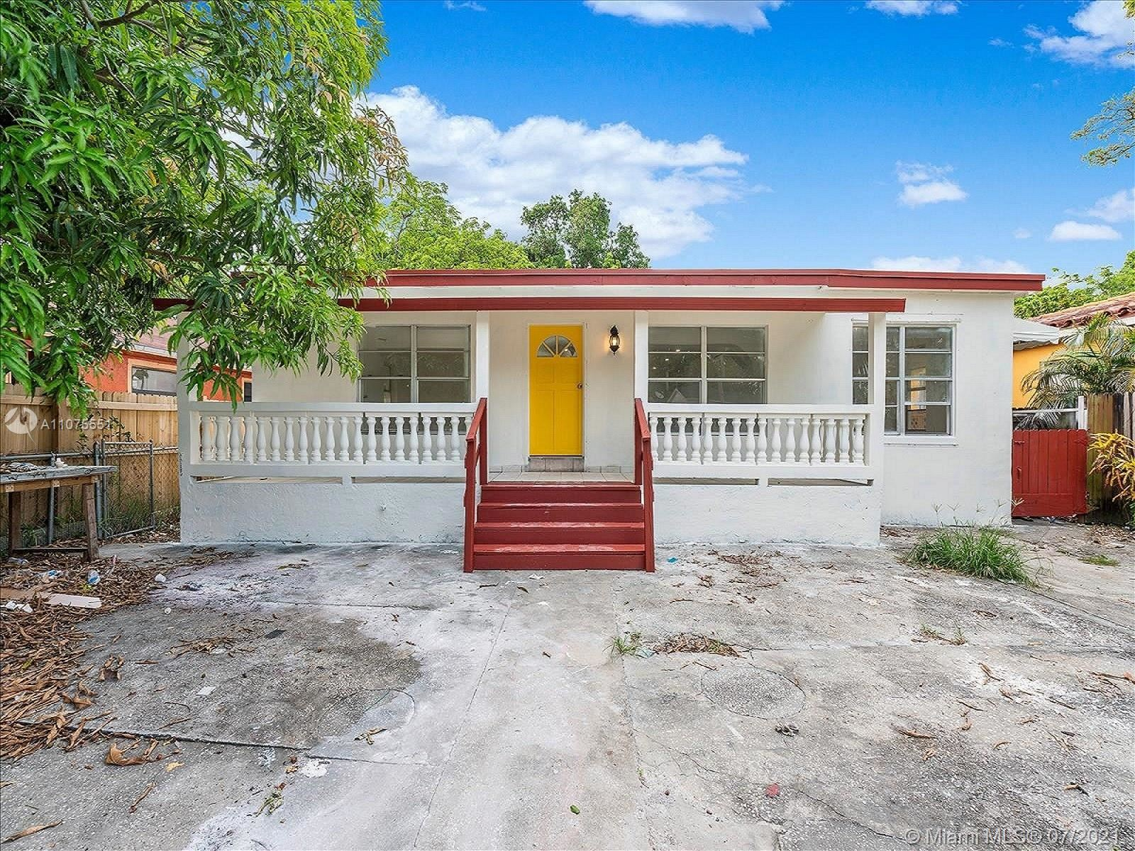 Photo of 844 NW 115th St, Miami, FL 33168 (MLS # A11075551)