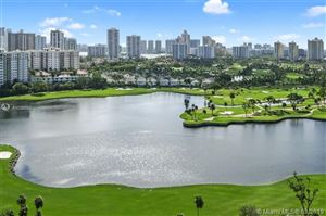 Photo of 3675 SE Country Club Dr #2109, Aventura, FL 33180 (MLS # A10386552)