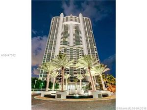 Photo of 18101 Collins Ave #5108, Sunny Isles Beach, FL 33160 (MLS # A10447552)