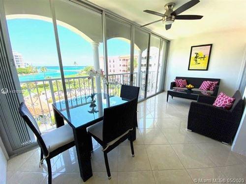 Photo of 1040 Banyan Rd #4040, Boca Raton, FL 33432 (MLS # A10757552)