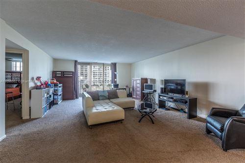 Photo of 2801 NE 183rd St #502W, Aventura, FL 33160 (MLS # A11098552)