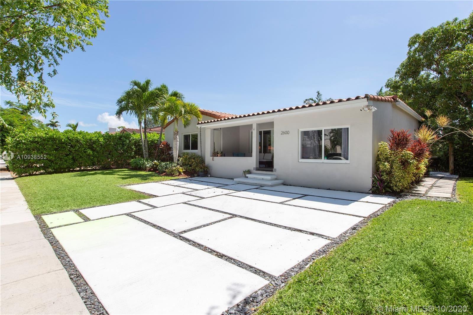 2600 SW 24th Ter, Miami, FL 33145 - #: A10938552