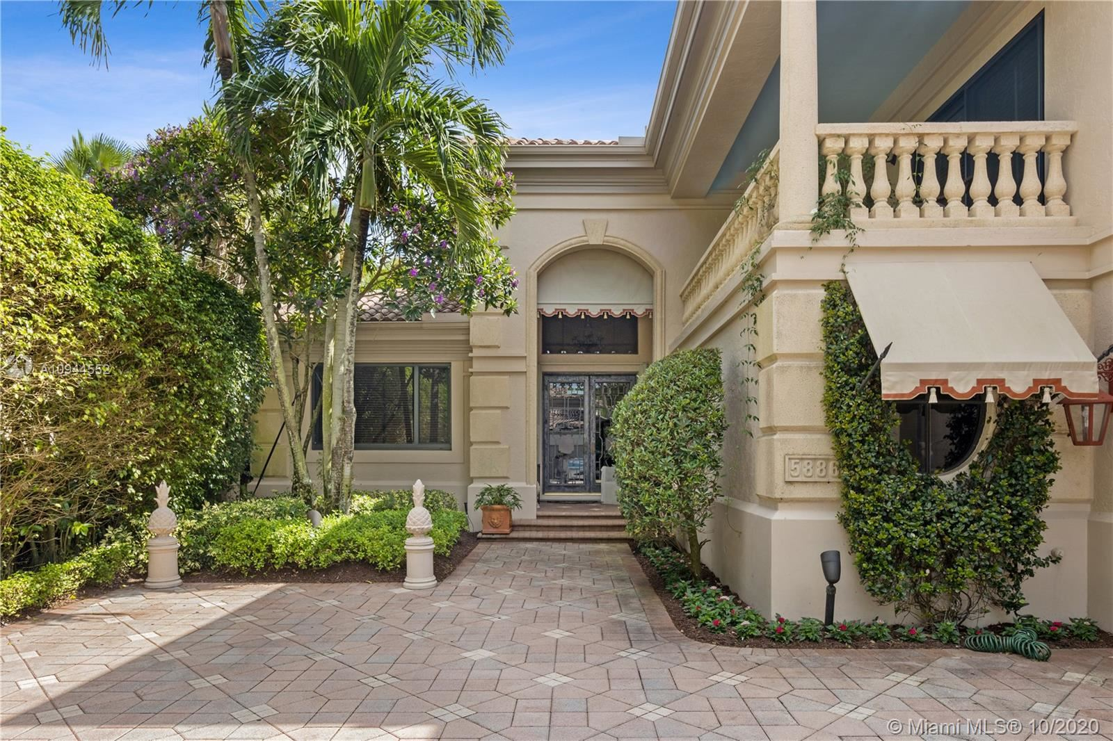 5886 NW 25th Ct, Boca Raton, FL 33496 - #: A10944552
