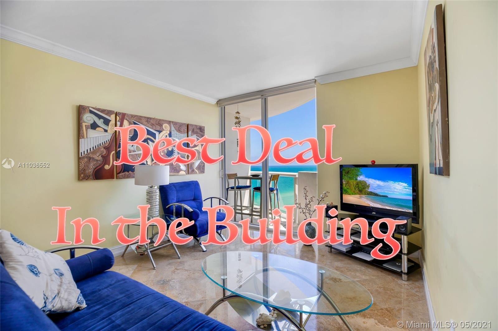 6365 Collins Ave #2405, Miami Beach, FL 33141 - #: A11036552