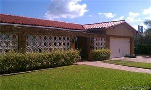 Photo of 9861 SW 12th Ter, Miami, FL 33174 (MLS # A10417553)