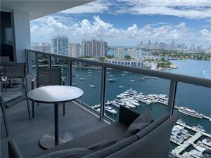 Photo of 1900 Sunset Harbour Dr #2312, Miami Beach, FL 33139 (MLS # A10727553)
