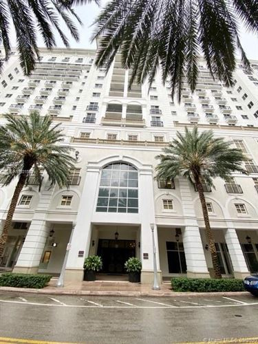 Photo of 10 Aragon Ave #1004, Coral Gables, FL 33134 (MLS # A10931553)