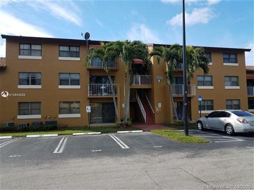 Photo of 15550 SW 80th St #E-302, Miami, FL 33193 (MLS # A10945553)