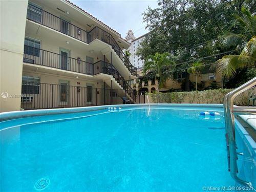 Photo of 318 MAJORCA AVE #203, Coral Gables, FL 33134 (MLS # A11087553)