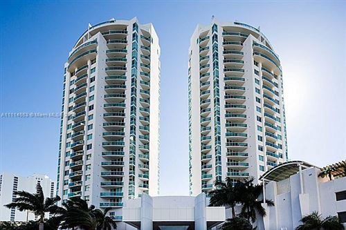 Photo of Aventura, FL 33180 (MLS # A11114553)