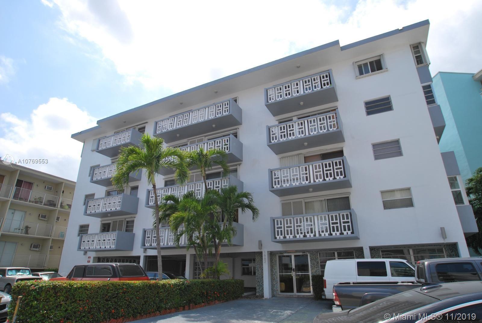 1662 Lincoln Ct #402, Miami Beach, FL 33139 - #: A10769553