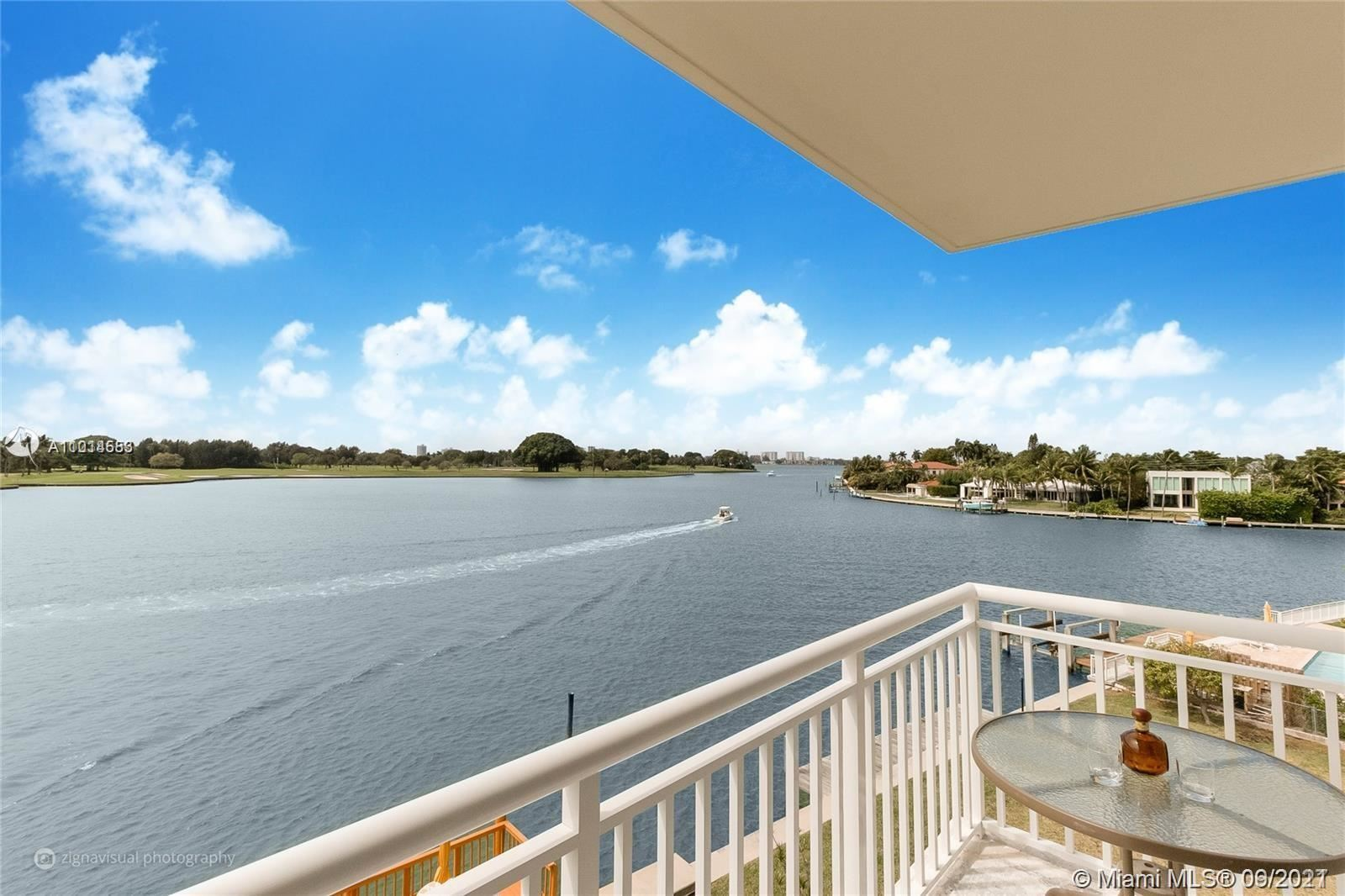 9270 W Bay Harbor Dr #4A, Bay Harbor Islands, FL 33154 - #: A11014553