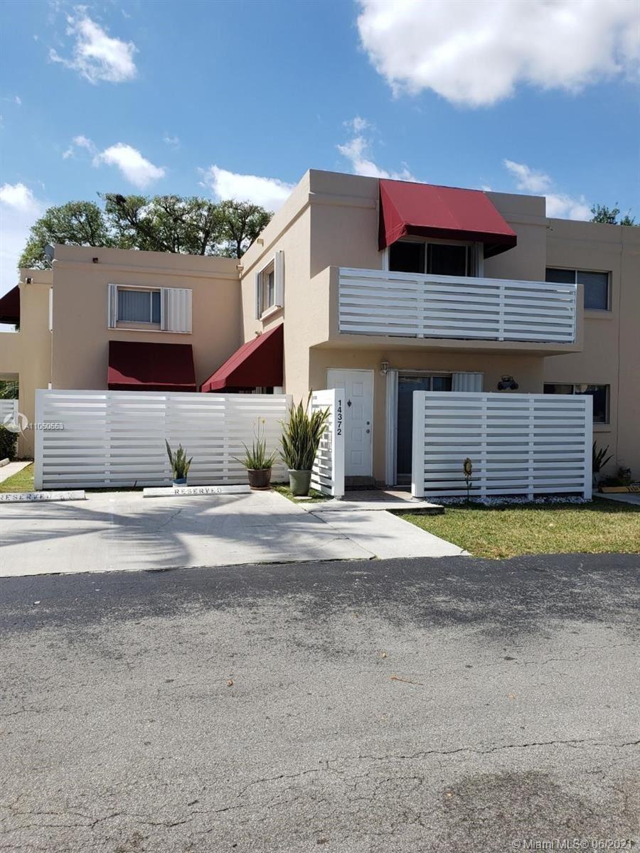 14372 SW 97th Ter, Miami, FL 33186 - #: A11050553