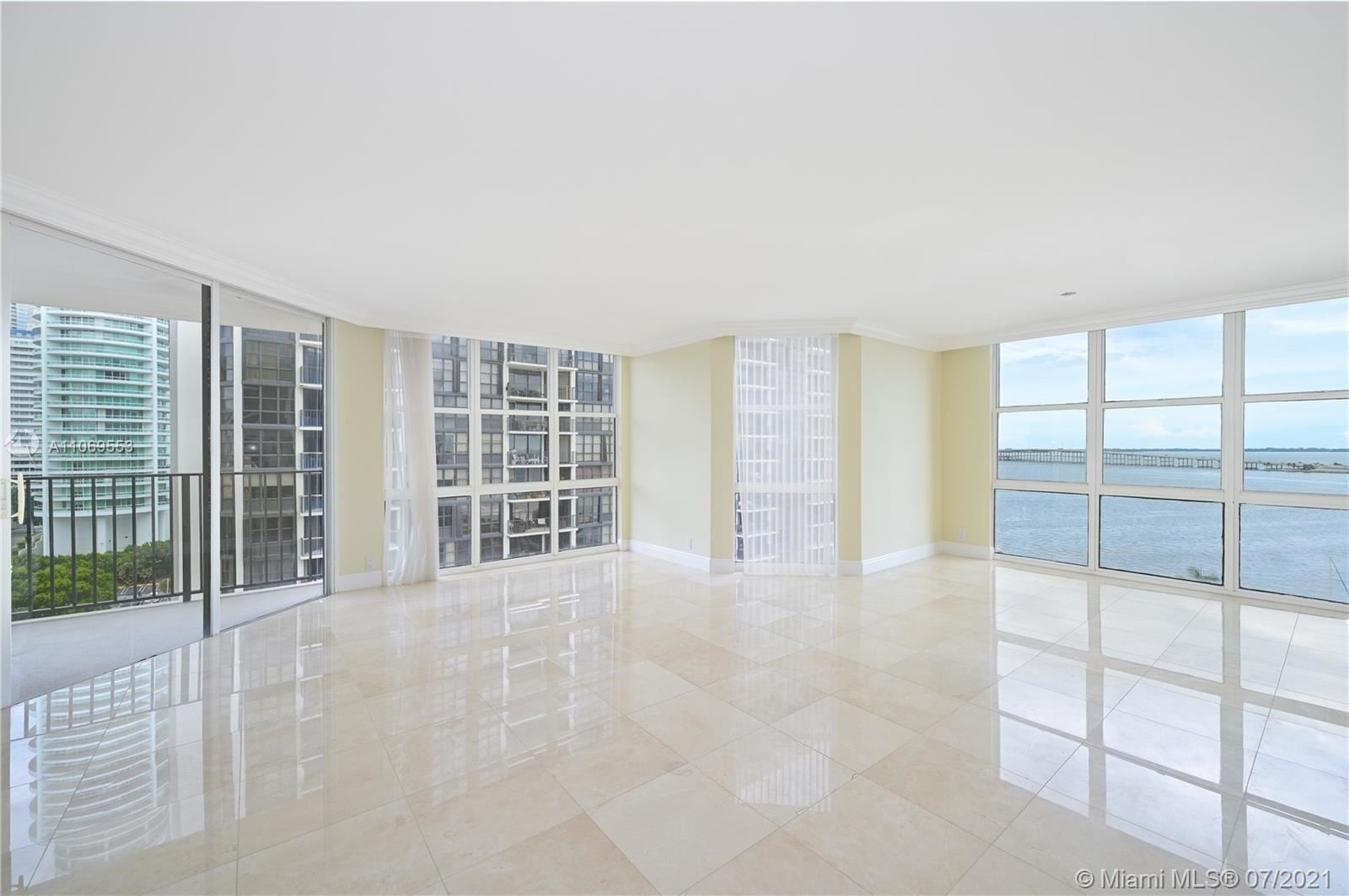 1901 Brickell Ave #B1114, Miami, FL 33129 - #: A11069553