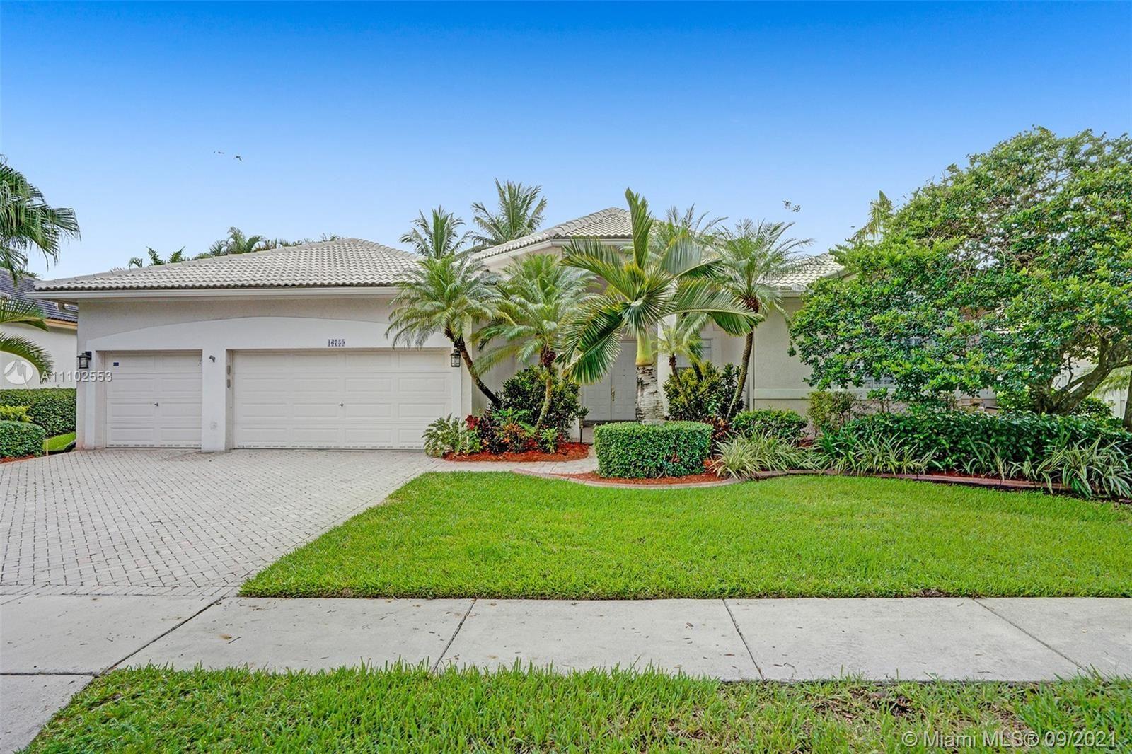 16750 NW 19th St, Pembroke Pines, FL 33028 - #: A11102553